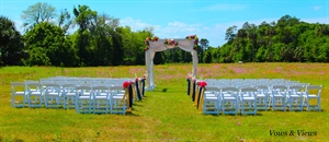 Maranatha Plantation- Central Florida Wedding Venue