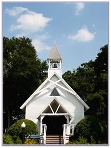 Altamonte Wedding Chapel
