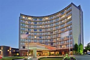 Crowne Plaza Hotel Portland