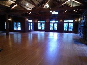 Summit Grove Lodge
