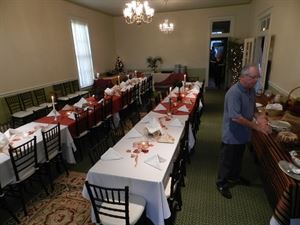 The Lasker Inn B&B - Wedding & Event Venue