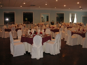 La Roose Catering Hall, Inc