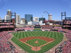 Busch Stadium-St. Louis Cardinals