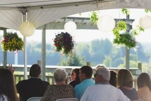 Country Weddings at Eko Backen