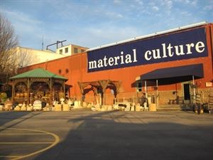 Material Culture Events