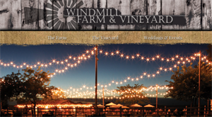 Windmill Farm and Vineyard