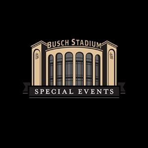 Busch Stadium Special Events
