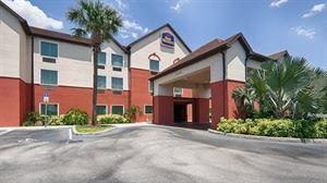 Best Western - Auburndale Inn & Suites