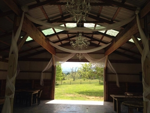 Stover Hall Wedding and Event Venue
