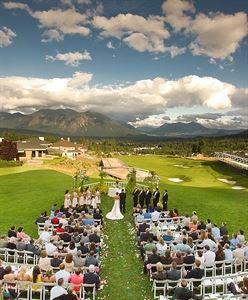 Snoqualmie Ridge Golf Club