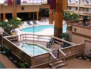 The New Grand Hotel of Wichita Falls