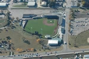Alliant Energy Field - Clinton Lumberkings