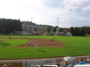 Pohlman Field - Beloit Snappers