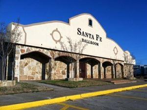 Santa Fe Ballroom