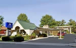 Gettysburg America's Best Inn