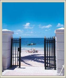 The Ocean Club at Key Biscayne