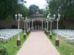 Bride's Chapel