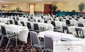 Lion Square Lodge