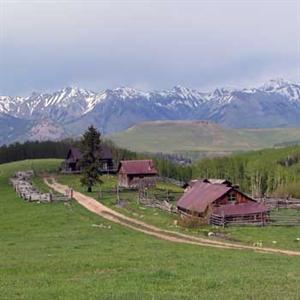 Schmid Ranch