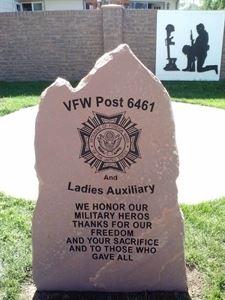 VFW post 6461