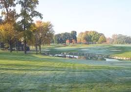 Grosse Ile Country Club