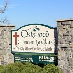 Oakwood Community Chruch
