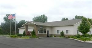 Marysville Knights Of Columbus Hall