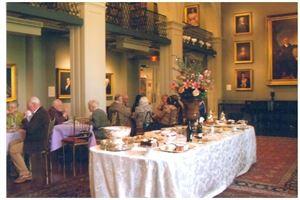 The John Bradford House - Kingston Historical Society