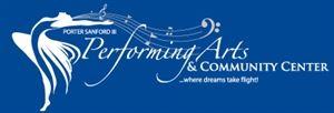 Porter Sanford Performing Art Center
