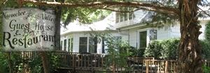 Nacoochee Valley Guest House