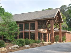 The Creekside Center at Chehaw Park
