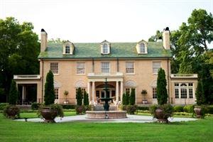 The Henry Hall Wilson House