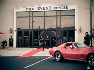 The Event Center