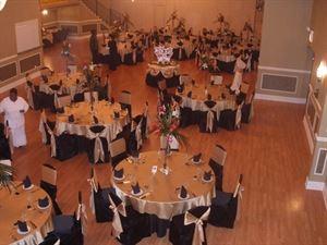 Adrianna's Banquets