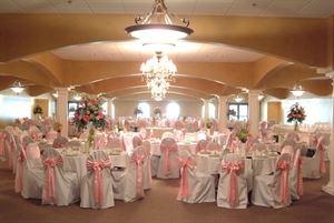 Trinity Banquet Hall