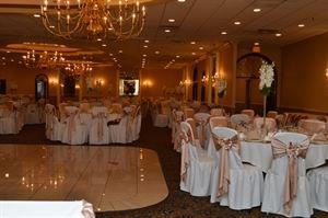 Crystal Sky Banquets