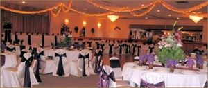 The Manor Banquets