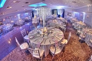 The Empress Banquets