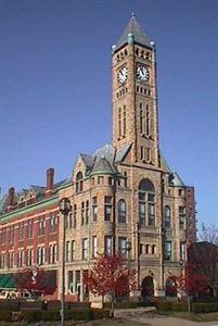 Clark County Heritage Center