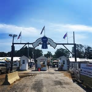 Ottawa County Fair Grounds