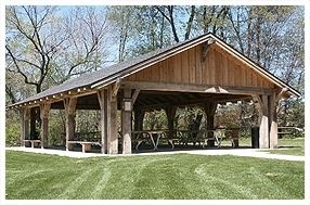 Buffalo Creek Retreat