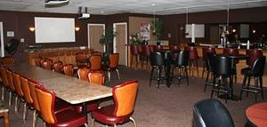 Red Fox Sports Bar and Grill
