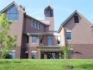 The Smith Chapel