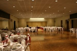 St. Mary Banquet Hall