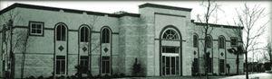 Arab American Community Center