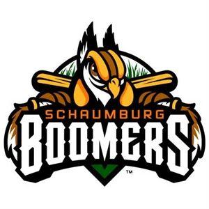 Boomers Stadium
