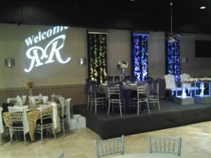 Rocky's Banquet Hall