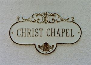 Christ's Chapel