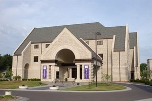 Kansas State University Alumni Center
