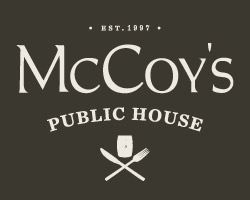 Mc Coy's Public House & Brew